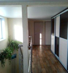 Продам дом 195кв гараж 70кв