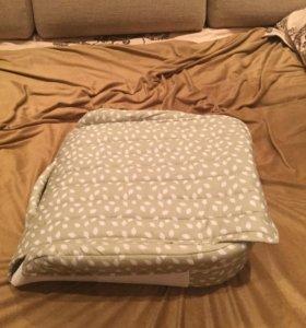 Переносная кроватка