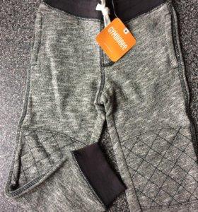 Новые брюки Gymboree