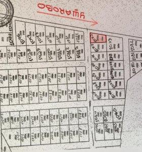 Продам земельный участок 13 сот