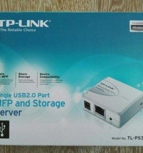 TP-Link TL-PS310U