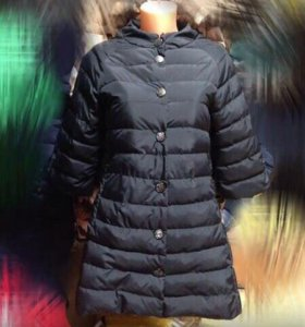 Куртка черная 52-54