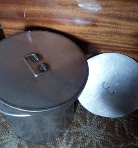 Бак для засолки/хранения