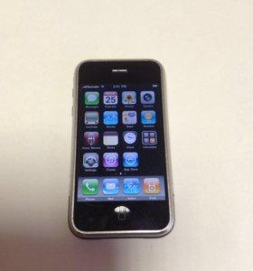 Раритет, iPhone 2G