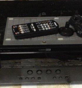 Ресивер YAMAHA RX-V365