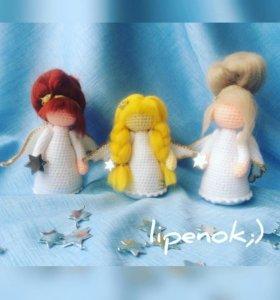 сувенир Ангелочек 👼🏼