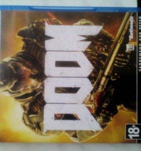 Doom(2016) bloodborn (collector edition)