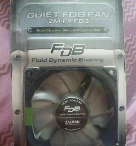 QUIET FDB FAN ZM-F1 FDB