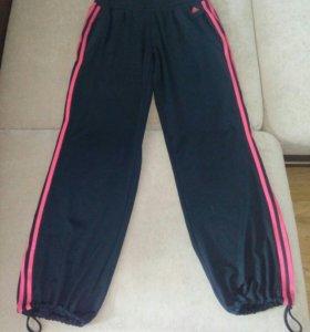 Adidas брюки спортивные