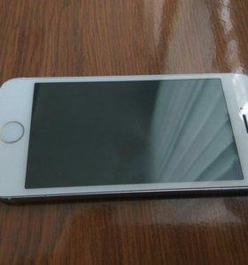 Продаю iPhone 5s, 16gb