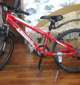 Спортивно-скоростной велосипед CRONUS