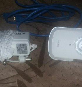 Видео камера D-Link DCS-930L