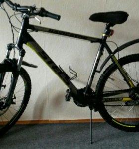 Велосипед stels navigatior 850