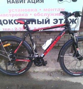 Велосипед cronus coupe 1.0 (2015)