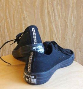 Кеды Converse размер 37