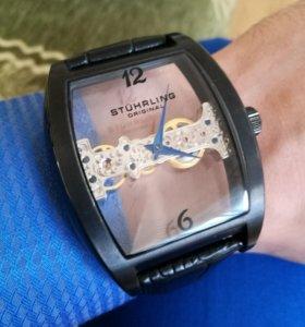 Новые мужские часы Stuhrling