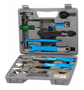 Комплект инструментов для велосипеда X-Tools