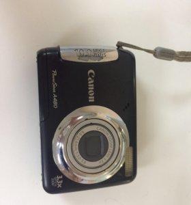 Цифровой фотоаппарат Canon PC 1351
