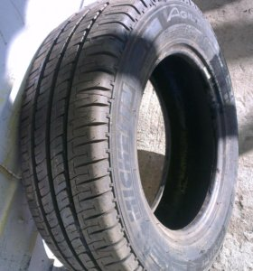 Michelin Agilis 215/65R16C