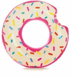 """Круг для плавания """"Пончик"""""""