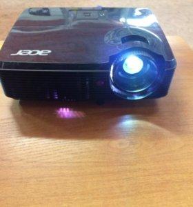 Проэктор Acer p1223 3D