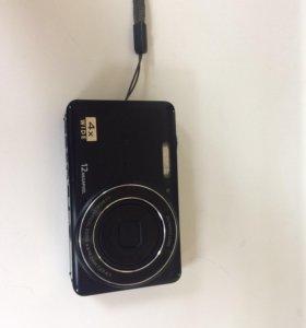 Цифровой фотоаппарат Olympus VG-110