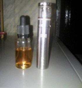 Ароматическое масло