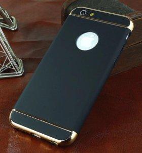 Чехол iphone 5, 6, 6 plus, 6 s plus, 7