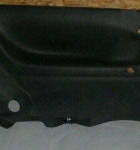 Обшивка тойота солара купе 3л2000г