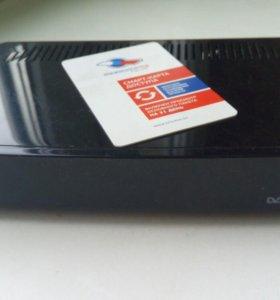 Цифровой ресивер Триколор ТВ