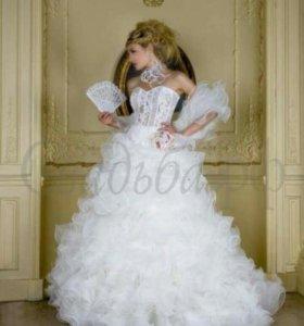 Свадебное платье MIRELLA