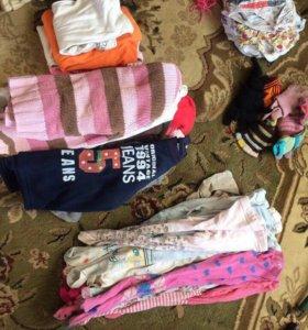 Детские вещи (Девочка 2-3 года)