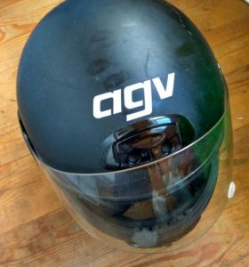 Мотоциклетный шлем интеграл AGV