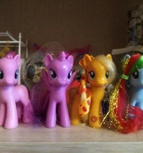 My little pony (пони)
