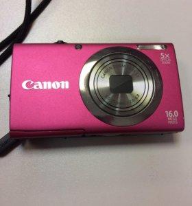 Canon PC 1732