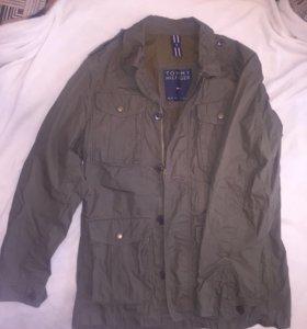 Куртка Tommy Hilfiger мужская раз-р S