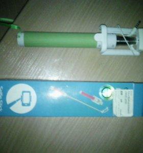 Pulsar Монопод проводной (PM009_green)