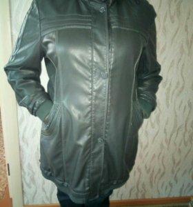 Куртка р.р 56