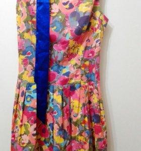 3 платья