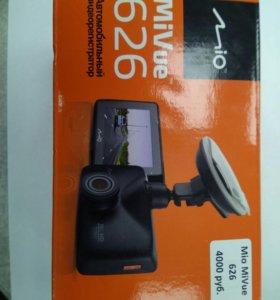 Автомобильный видео регистратор MiVue 626