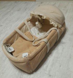 Переноска-коврик