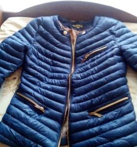 Новая Куртка на осень-весну