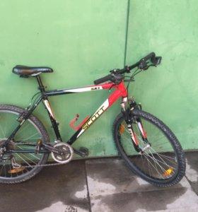 Велосипед Scott SX-1