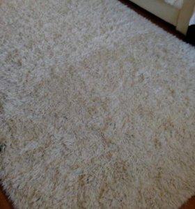 Ковёр из натуральной шерсти,IKEA