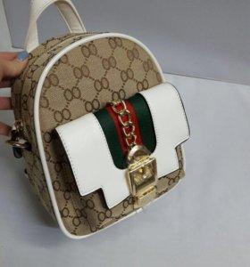 Рюкзачок Gucci