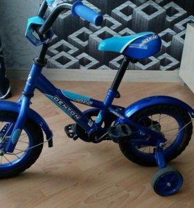 Велосипед denton joy 12