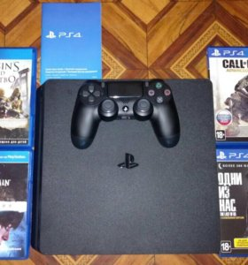 Ps4. PlayStation 4 1Tb