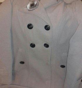 Весенне-осенние пальто
