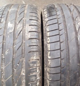 Bridgestone 205/55/16 комплект шин