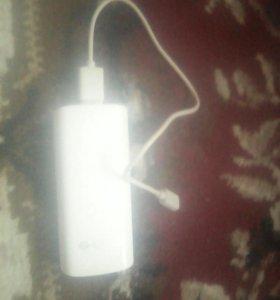 Беспроводное зарядное устройства
